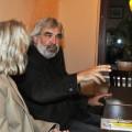 Diskussion mit Norbert Pohlmann (Geschäftsführer Forum Gestaltung) am 25.09.2013 in der Brasserie am Schelli